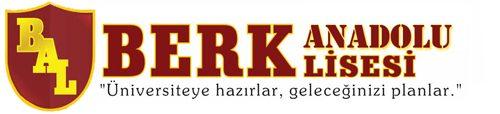 Berk Anadolu Lisesi